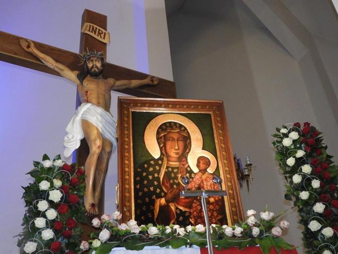 Peregrynacja obrazu Matki Bożej Częstochowskiej 16-17 IX 2018